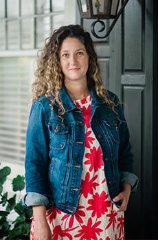 Rebecca Boyett's Profile Image